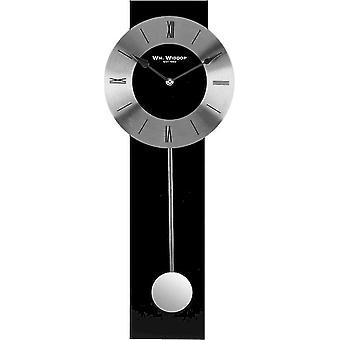 Pendulum clock Widdop - W7385