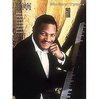 The McCoy Tyner Collection - Piano Transcriptions (Jazz Giants) Book