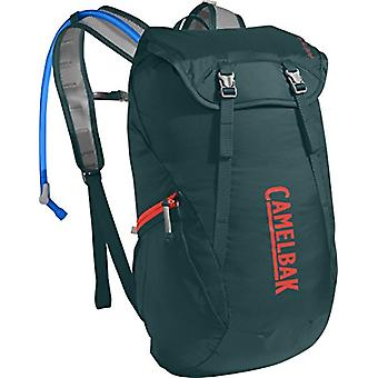 CamelBak Arete 18 - Unisex-Adult Backpack - t? Blue - 50 oz