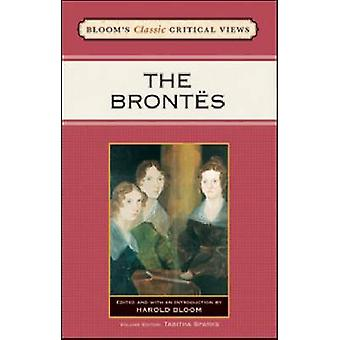 The Brontes by Harold Bloom - Tabitha Sparks - 9781604131369 Book