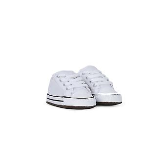 Converse primeira estrela 865157C universal todos os anos de sapatos de bebês