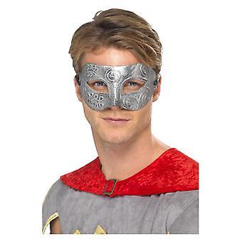 金属戦士コロンビーナ アイマスク デザインの凝った服アクセサリー