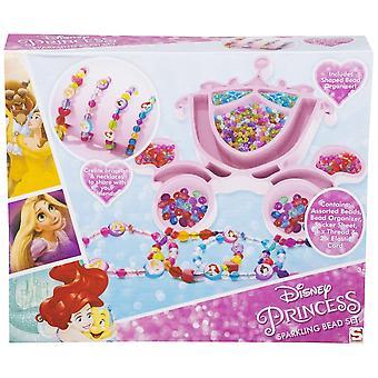 Disney Princess Sprankelende kraal set