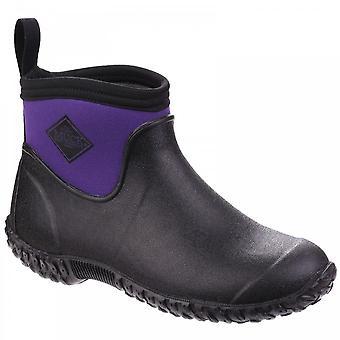 Muck Boots Muckster II Ankle Black/Purple
