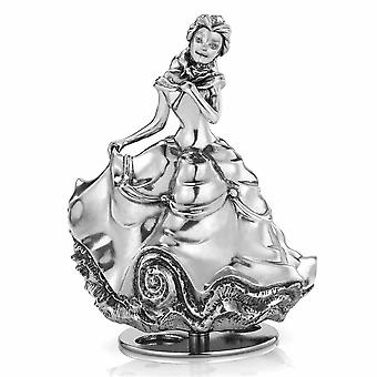 Disney By Royal Selangor 016307R Belle Music Carousel