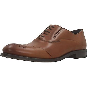 Sergio Serrano Dress Shoes 5009 50 Color Leather