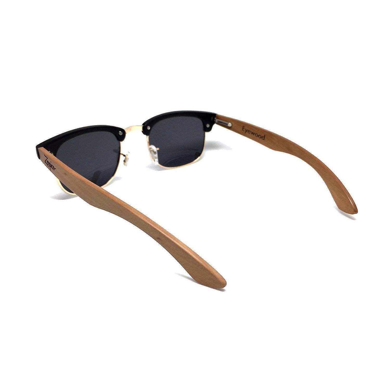 Eyewood Sunglasses - Clubmaster - Adrian