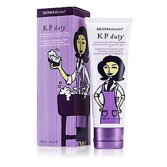 Kp Duty Dermatologist Formulated Aha Moisturizing Therapy (for Dry Skin) - 120ml/4oz