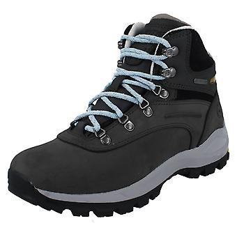 Ladies Hi-Tec Waterproof Walking Boots Altitude Alpyna I WP Womens