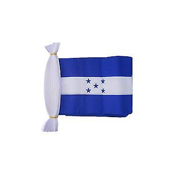 Honduras Bunting 6m 20 vlag