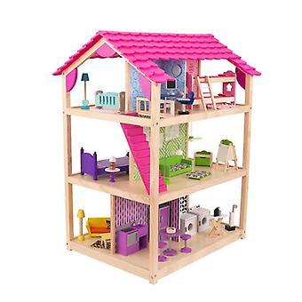 KidKraft Haus der Puppen So chic