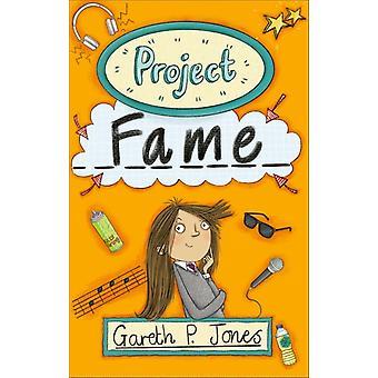 Reading Planet  Project Fame  Level 8 Fiction Supernova by Gareth Jones