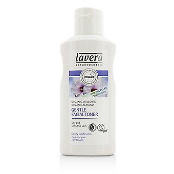 Lavéra orgaaniset Mallow & manteli lempeä kasvovesi - kuiva & herkkä iho tyypit 125ml/4.1-oz