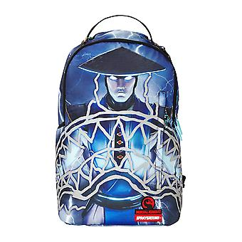 Sprayground Mortal Kombat Raiden Sharkmouth Sac à dos