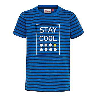 Lego tragen Legowear Boys T-Shirt Tiger 336 Stay Cool