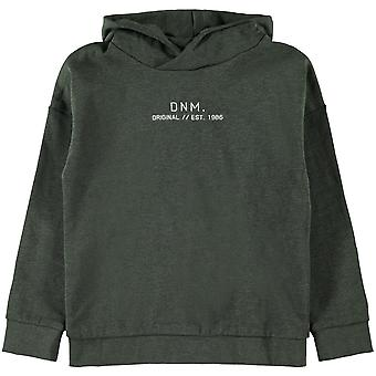 Name it Name T Green Boys Sweater + HoodLeam