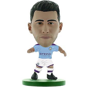 Manchester City FC Aymeric Laporte SoccerStarz