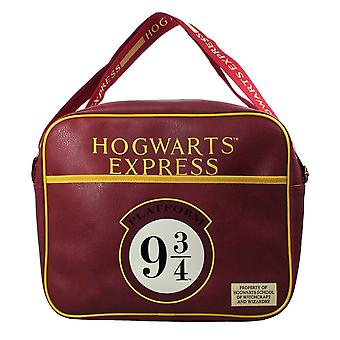 Harry Potter Tylypahkan Express Casper Courier Bag