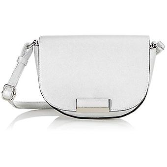 Tom Tailor Denim Madrid - Donna Argento Shoulder Bags (Silber) 24.5x16x8 cm (W x H L)