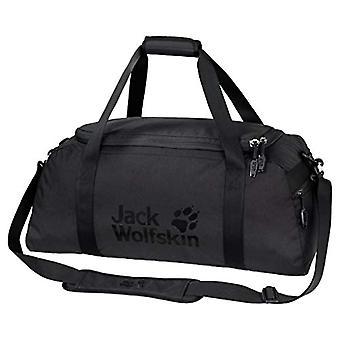 Jack Wolfskin Valparaiso Veske Svart | Gode tilbud hos