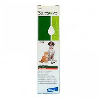 Elanco Surosolve Ear Cleaner for Dogs and Cats (Dogs , Grooming & Wellbeing , Ear Care)