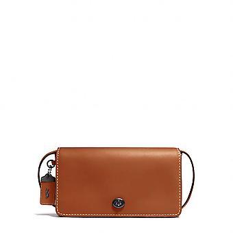Coach Original Frauen ganzjährig Crossbody Bag - braun Farbe 32577