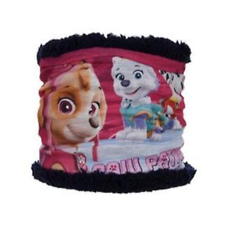 Κορίτσια HQ4234 Πόδι Περιπολίας λαιμό θερμότερο fleece κολάρο