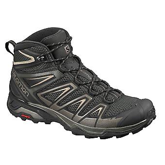 Salomon X Ultra Mid 3 410439 vaellus talvi miesten kengät