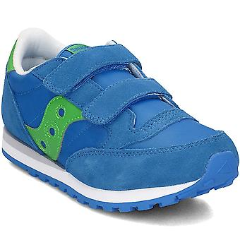Saucony Jazz HL SC58806 universal todos os anos sapatos infantis