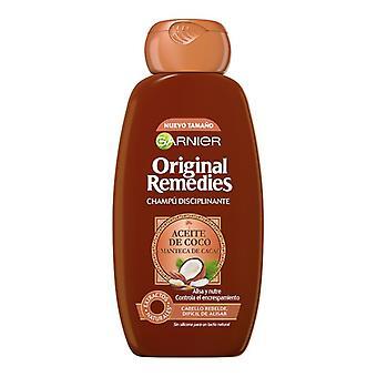 Straightening Shampoo Original Remedies L'Oreal Make Up (300 ml) (300 ml)