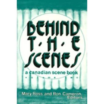 Behind the Scenes Volume 2 by Ross & Mary