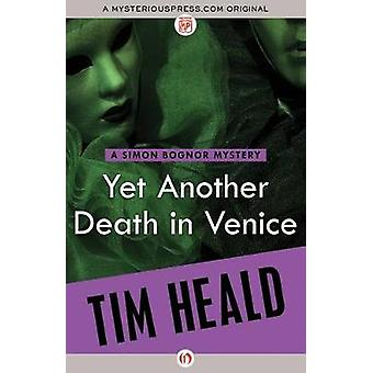 Yet Another Death in Venice by Heald & Tim