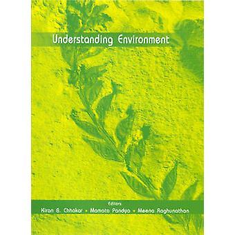 Understanding Environment by LTD & SAGE PUBLICATIONS PVT