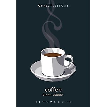 Coffee by Dinah Lenney