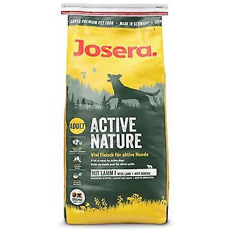 Josera Pienso para Perros Pienso Nature Active (Perros , Comida , Pienso)