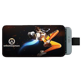 Overwatch Pull-up Mobile Bag