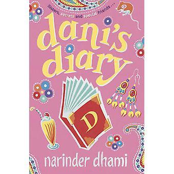 Dani's Diary by Narinder Dhami - 9780440871484 Book