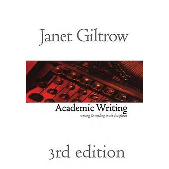 Writing and Reading Across the Disciplines (3rd Revised edition) by J