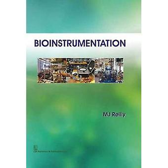 Bioinstrumentation by M.l. Reilly - 9788123928395 Book