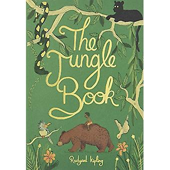 The Jungle Book by The Jungle Book - 9781840227833 Book