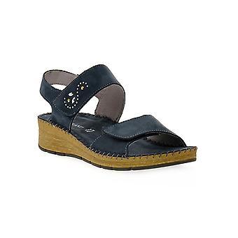 Grunland blue 80palo shoes