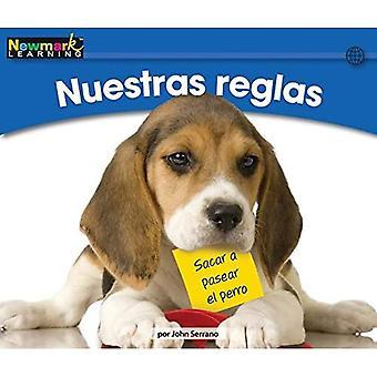 Nuestras Reglas (Spanish Rising Readers)