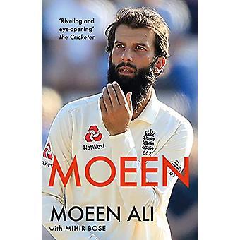 Moeen by Moeen Ali - 9781911630142 Book