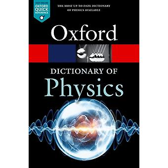 Dictionnaire de la physique par Richard Rennie