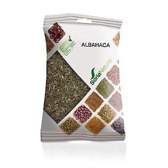 Soria Natural Basil bag 40 gr