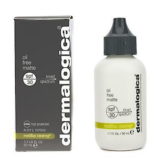 Dermalogica MediBac mazání Bezolejný Matný papír SPF 30 50ml/1,7 oz