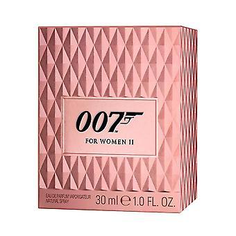 James Bond 007 for Women II Eau de Parfum 30ml EDP Spray