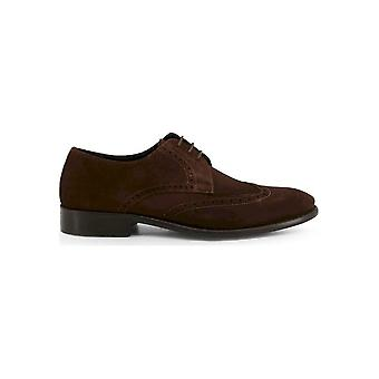 Made in Italia - Shoes - Lace-up shoes - VIENTO_CAM_TDM - Men - saddlebrown - 45
