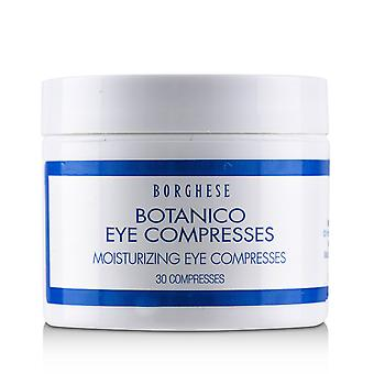 Eye compresses 232783 30pads