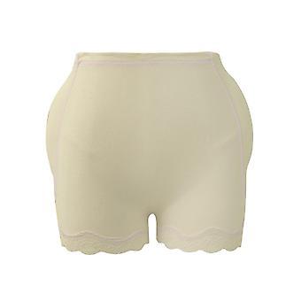 Lace lift hips shaping panties